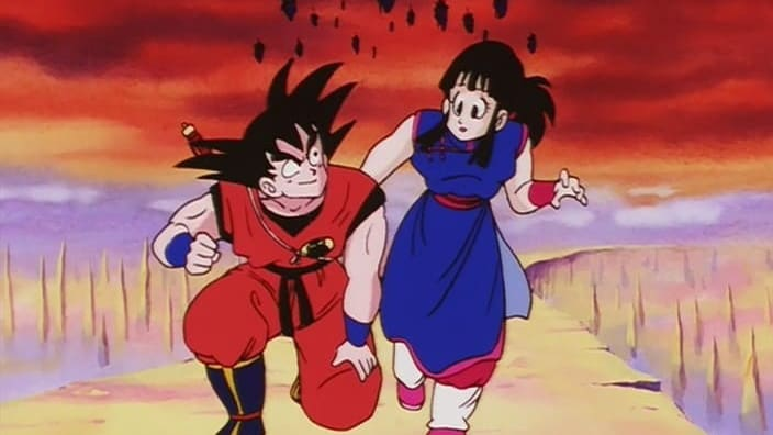 Dragon Ball Season 1 :Episode 152  Hurry, Goku! The Mystery of Mt. Gogyo