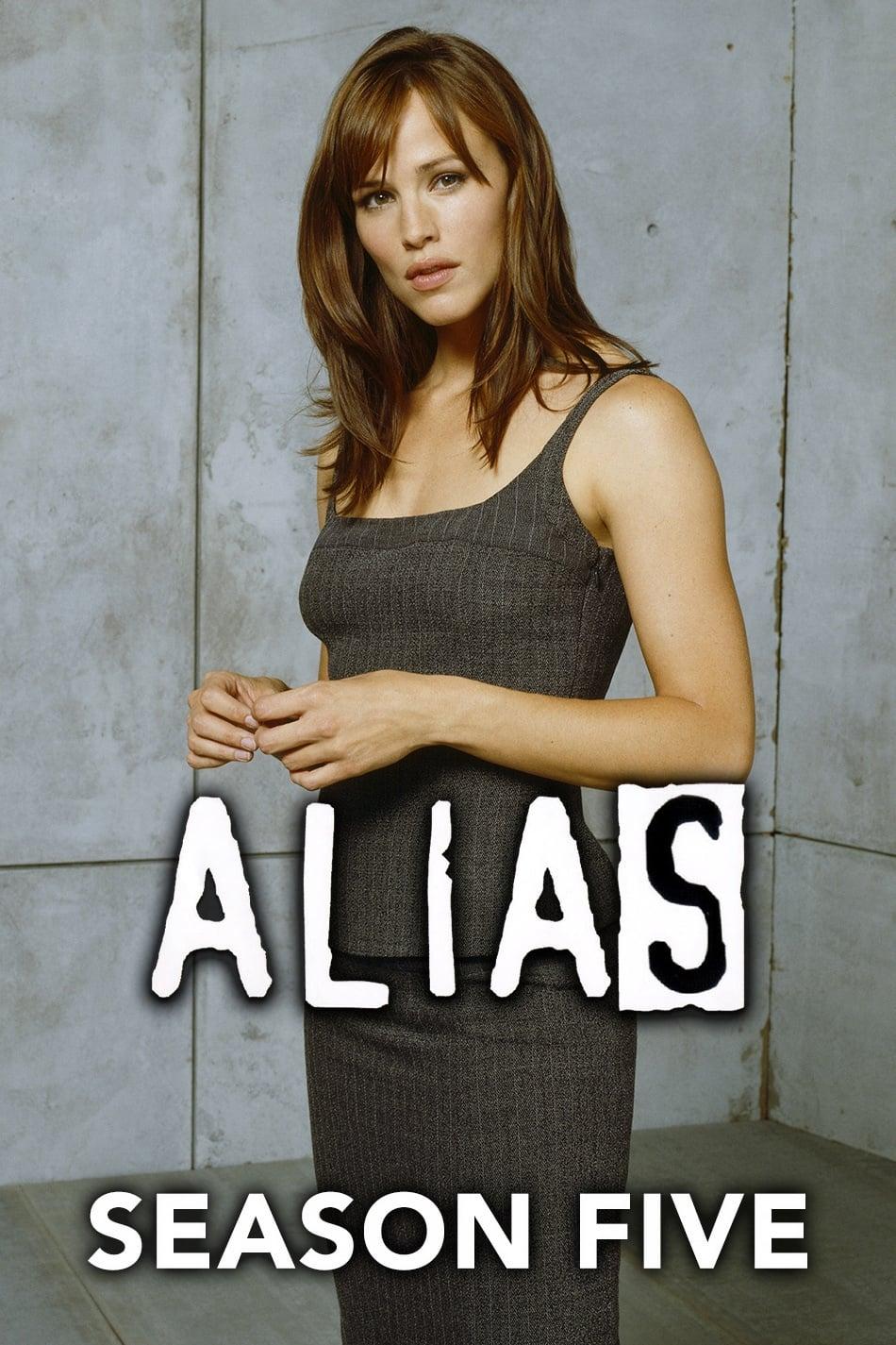 Alias Season 5