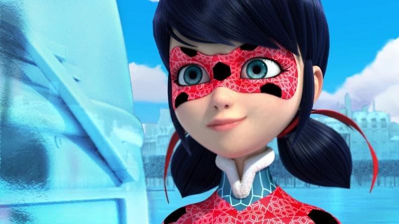 Miraculous: Tales of Ladybug & Cat Noir Season 2 :Episode 20  Frozer