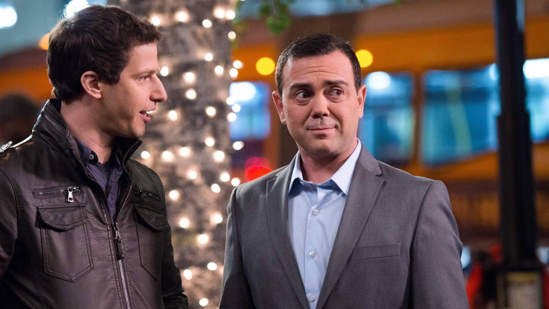 Brooklyn Nine-Nine - Season 1 Episode 17 : Full Boyle