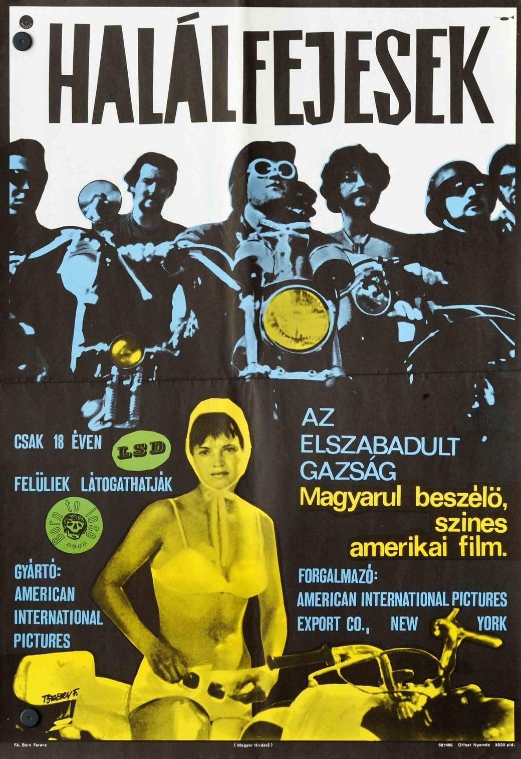 the born losers 1967 gratis films kijken met