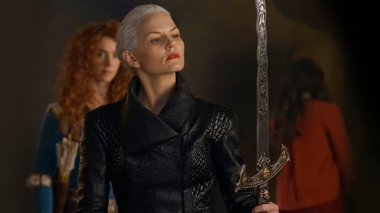 Once Upon a Time - Season 7 Episode 9
