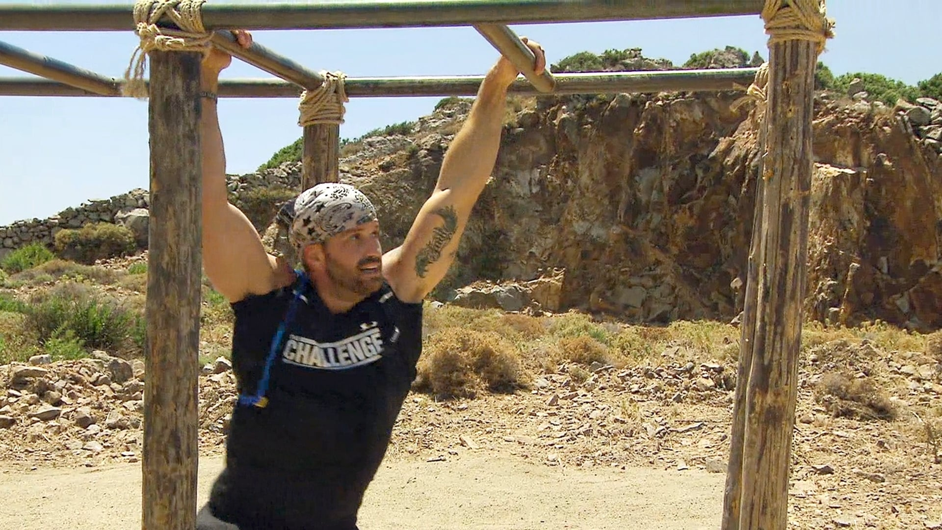The Challenge Season 27 :Episode 10  Out For Blood
