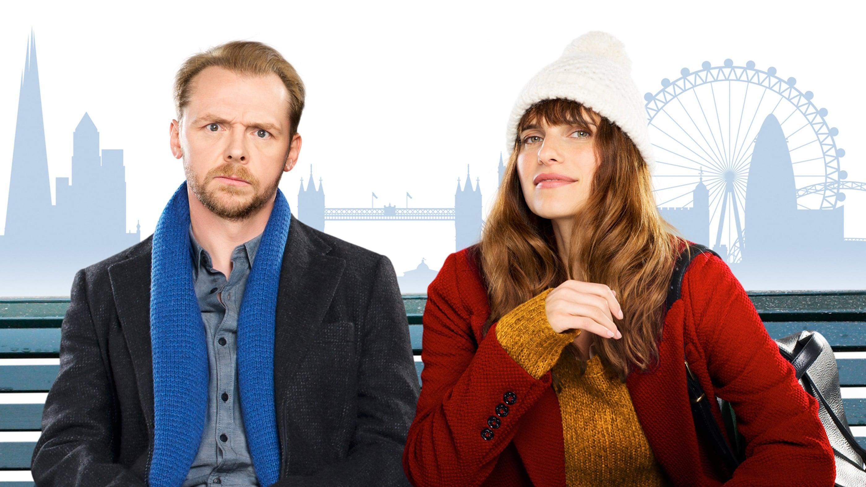 Man Up - Un amore per caso (2015)