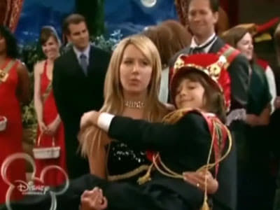 The Suite Life on Deck Season 1 :Episode 13  Maddie On Deck