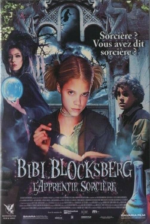 voir film Bibi Blocksberg, l'apprentie sorcière streaming