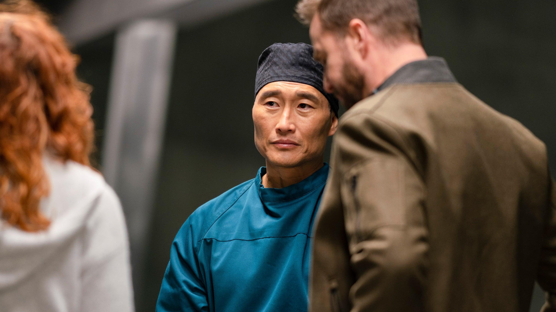 The Good Doctor Season 2 :Episode 15  Risiko und Ertrag