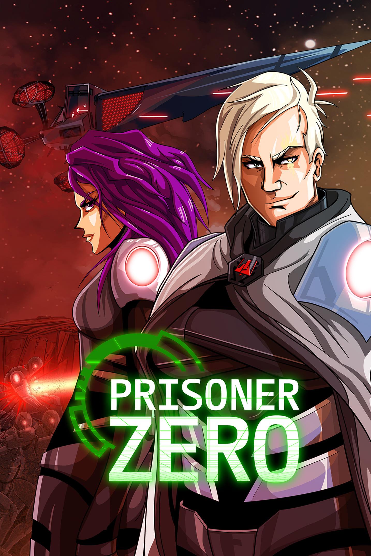 Prisoner Zero (2016)