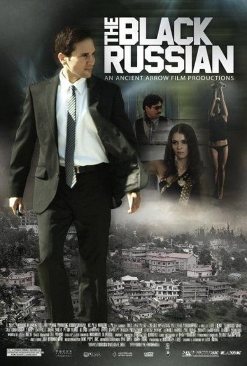 Ver The Black Russian Online HD Español ()
