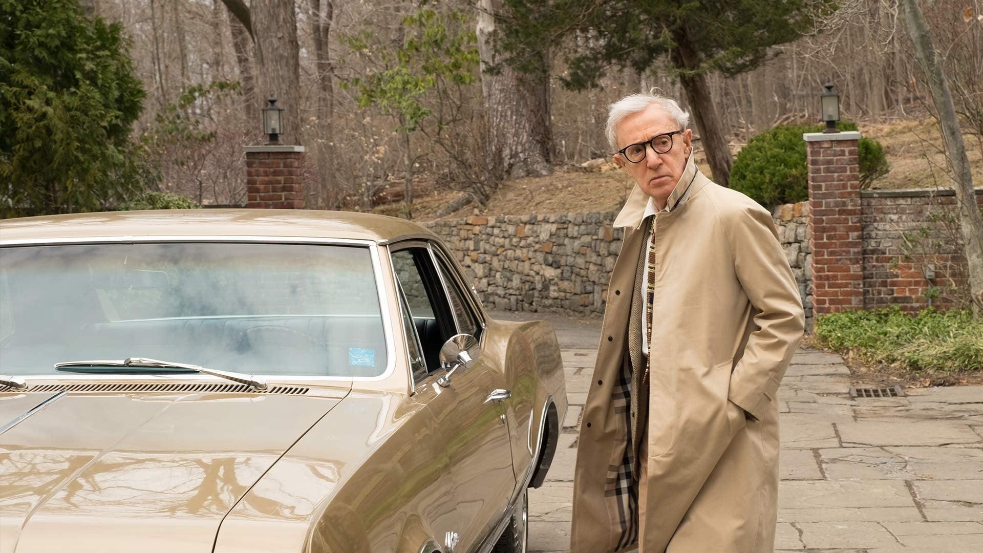 Woody Allen gaat geen tweede seizoen maken van Crisis in Six Scenes