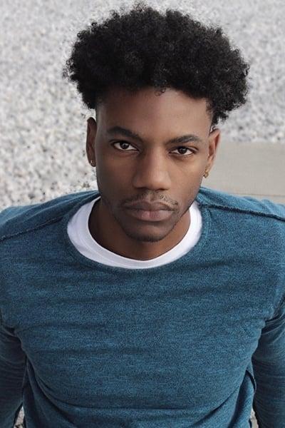 Jermaine Crawford