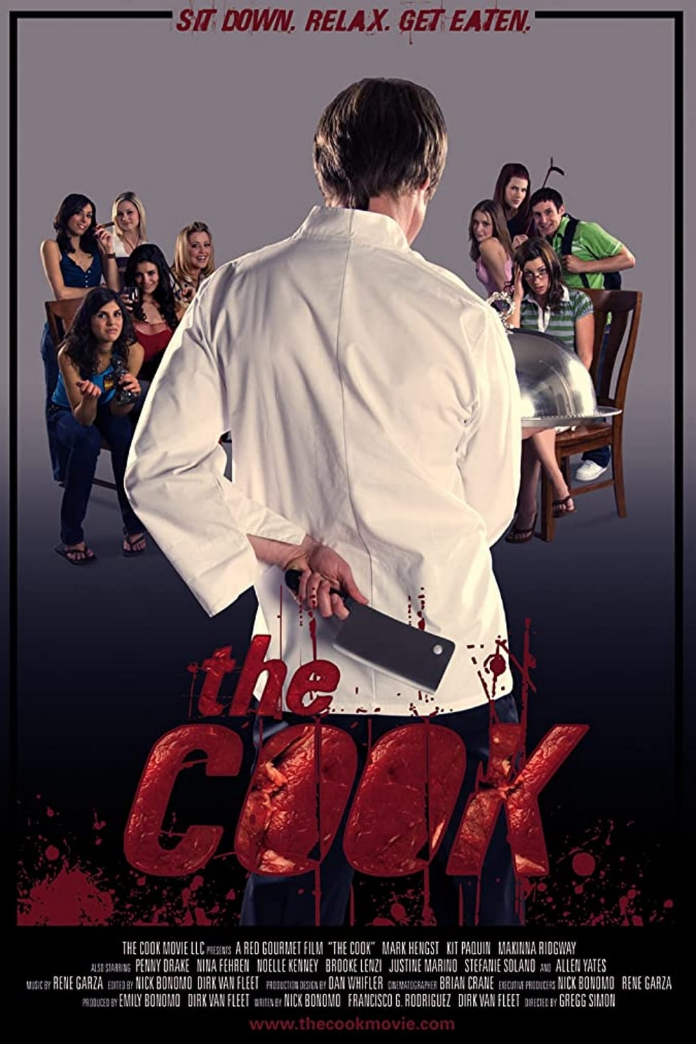 TheCook - 2008