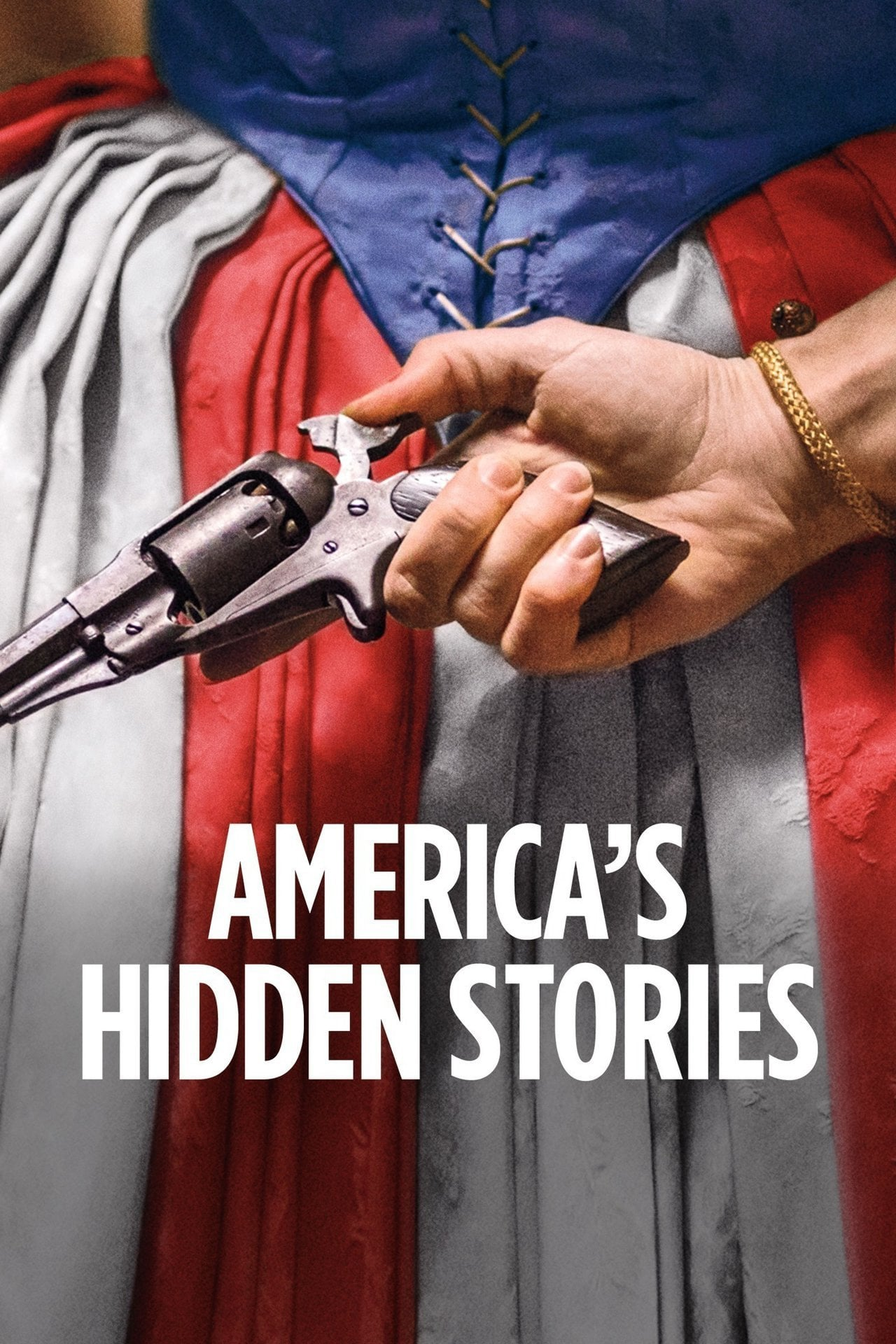 America's Hidden Stories (2019)