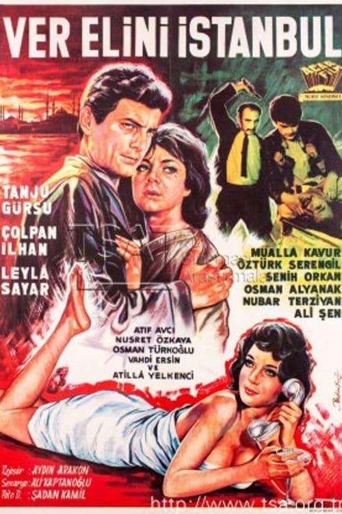 Ver Ver Elini ?stanbul Online HD Español (1962)