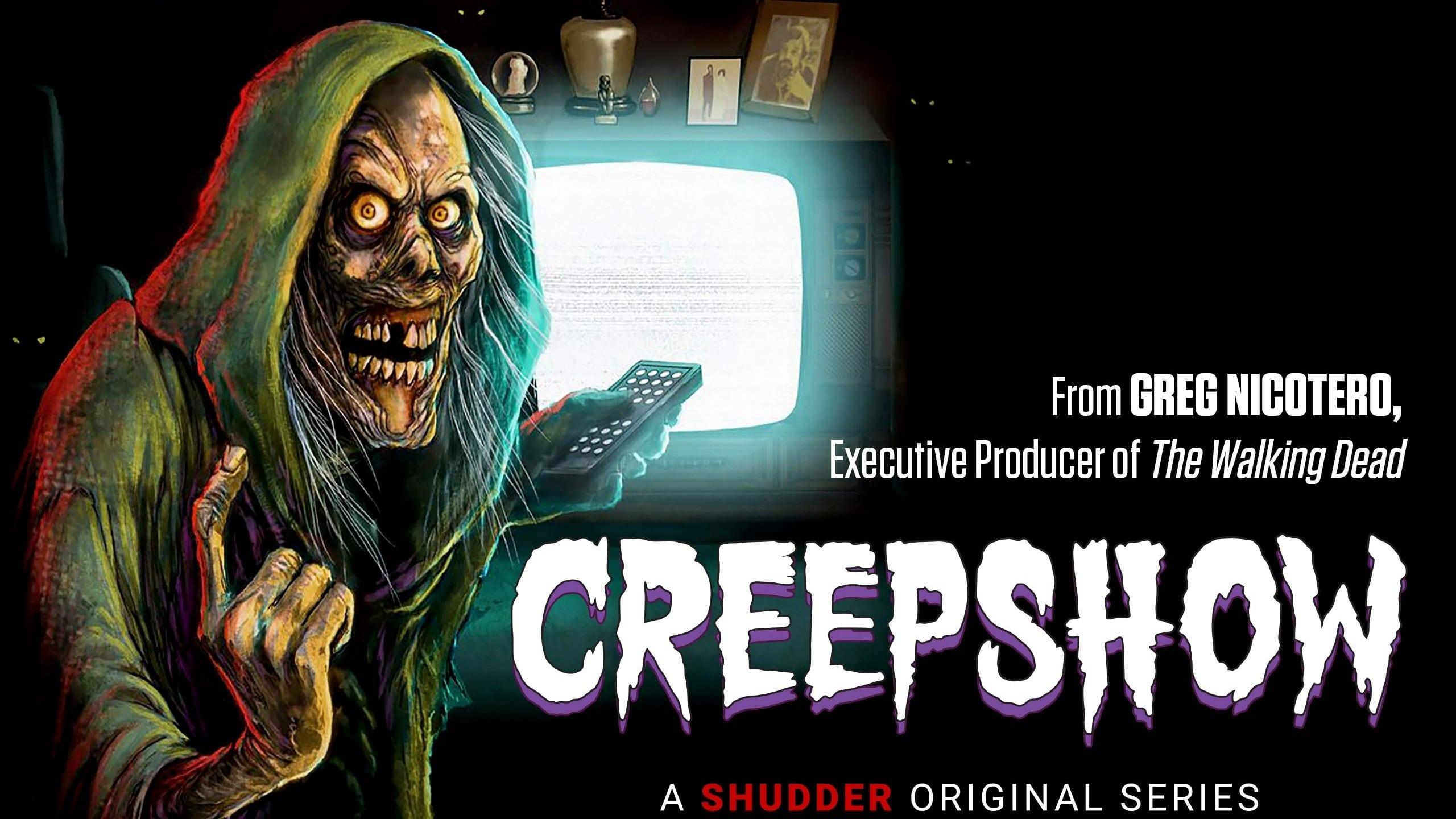 AMC gaat Creepshow uitzenden