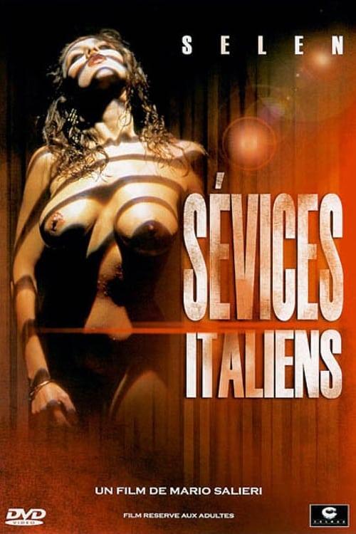 Фильмы итальянские сальери #5
