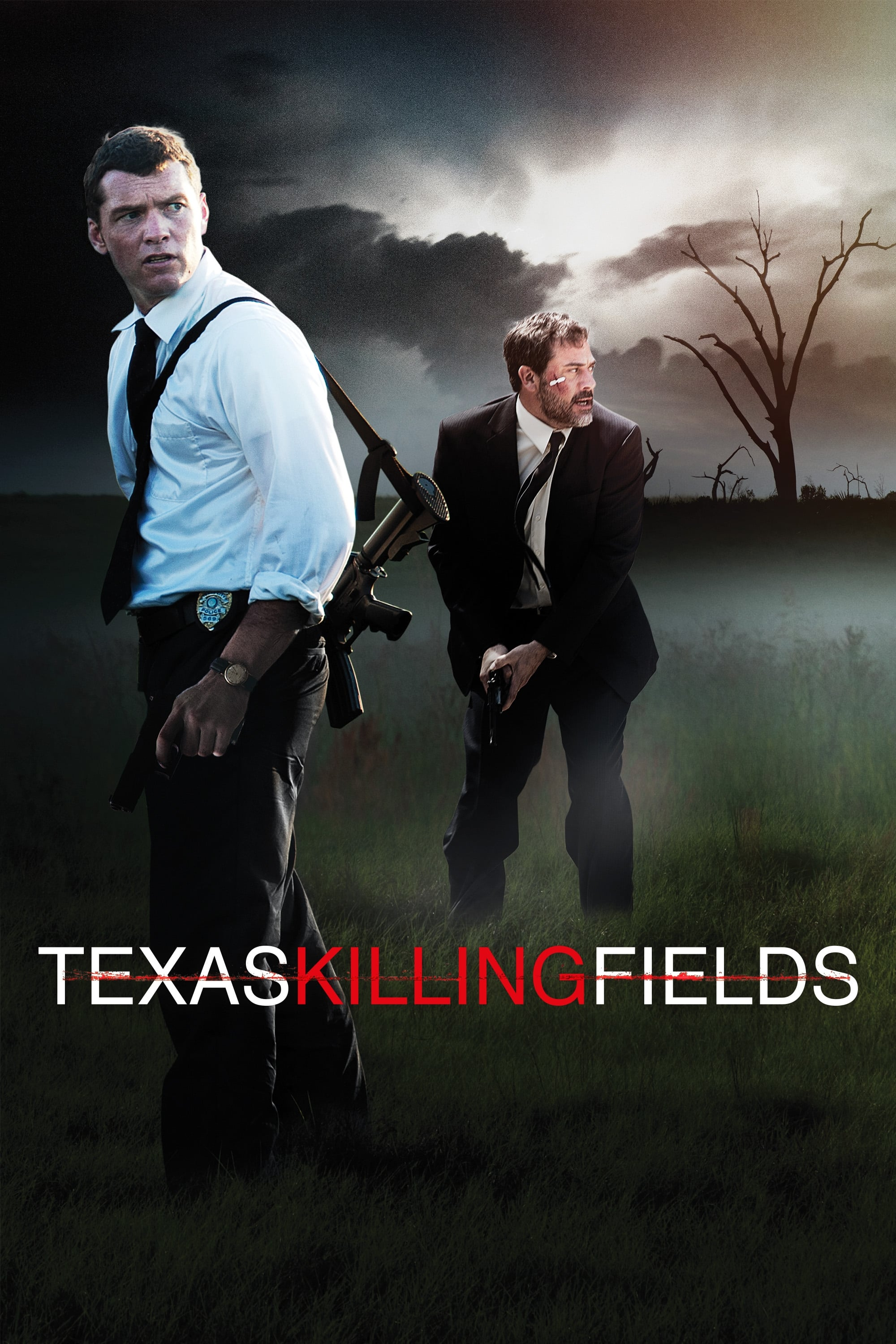 Texas Killing Fields on FREECABLE TV