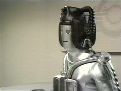 Doctor Who Season 12 :Episode 19  Revenge of the Cybermen, Part Three