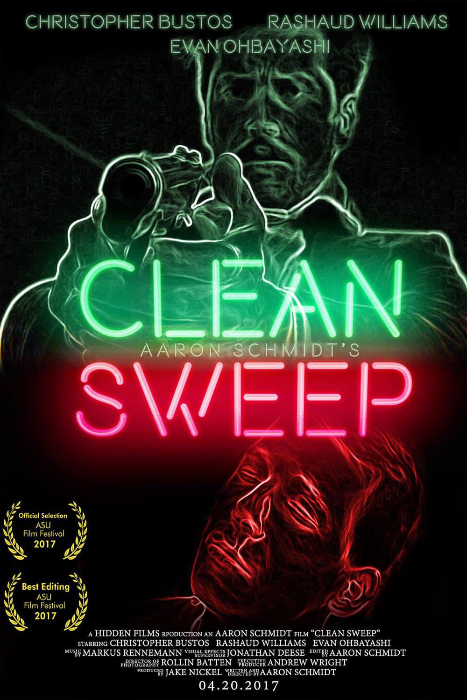 Ver Clean Sweep Online HD Español ()