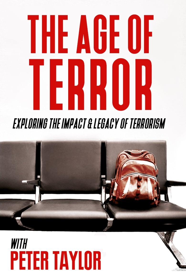 The Age Of Terror (2008)