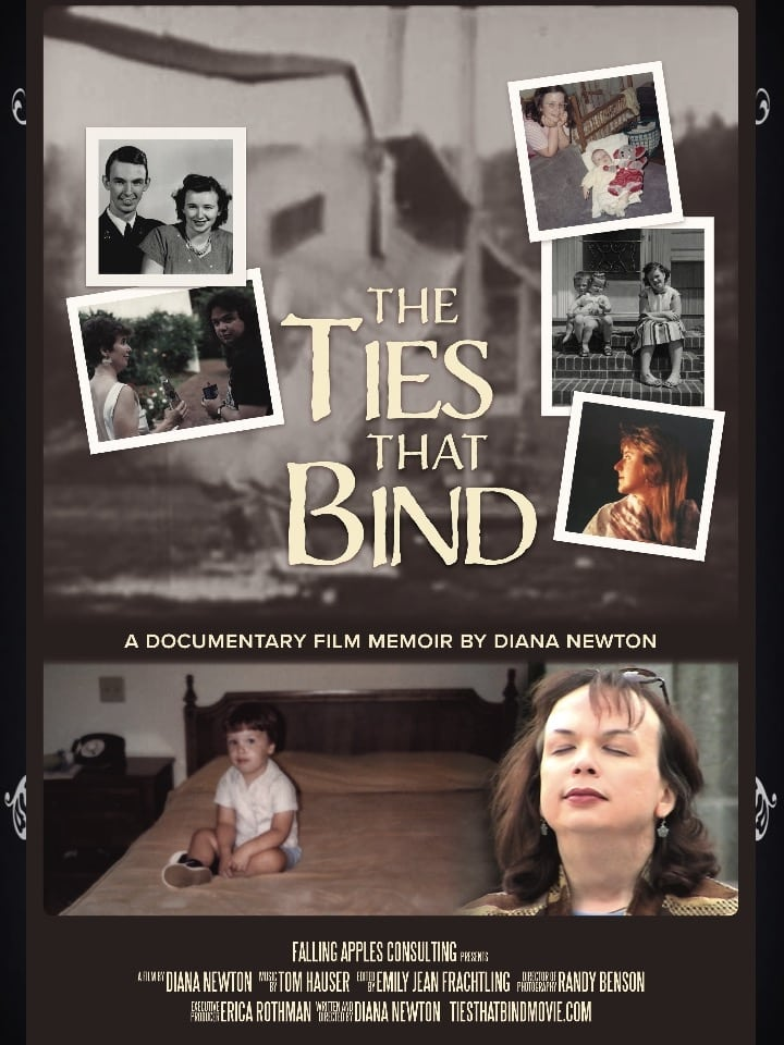 Ver The Ties That Bind Online HD Español ()