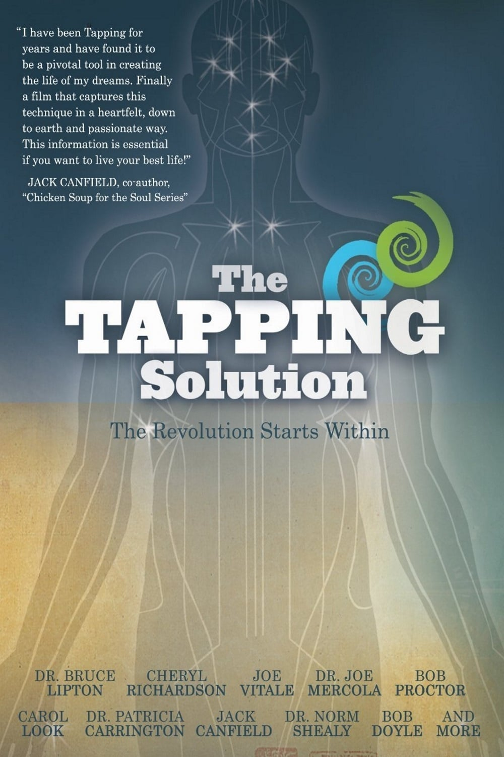 Ver The Tapping Solution Online HD Español (2008)