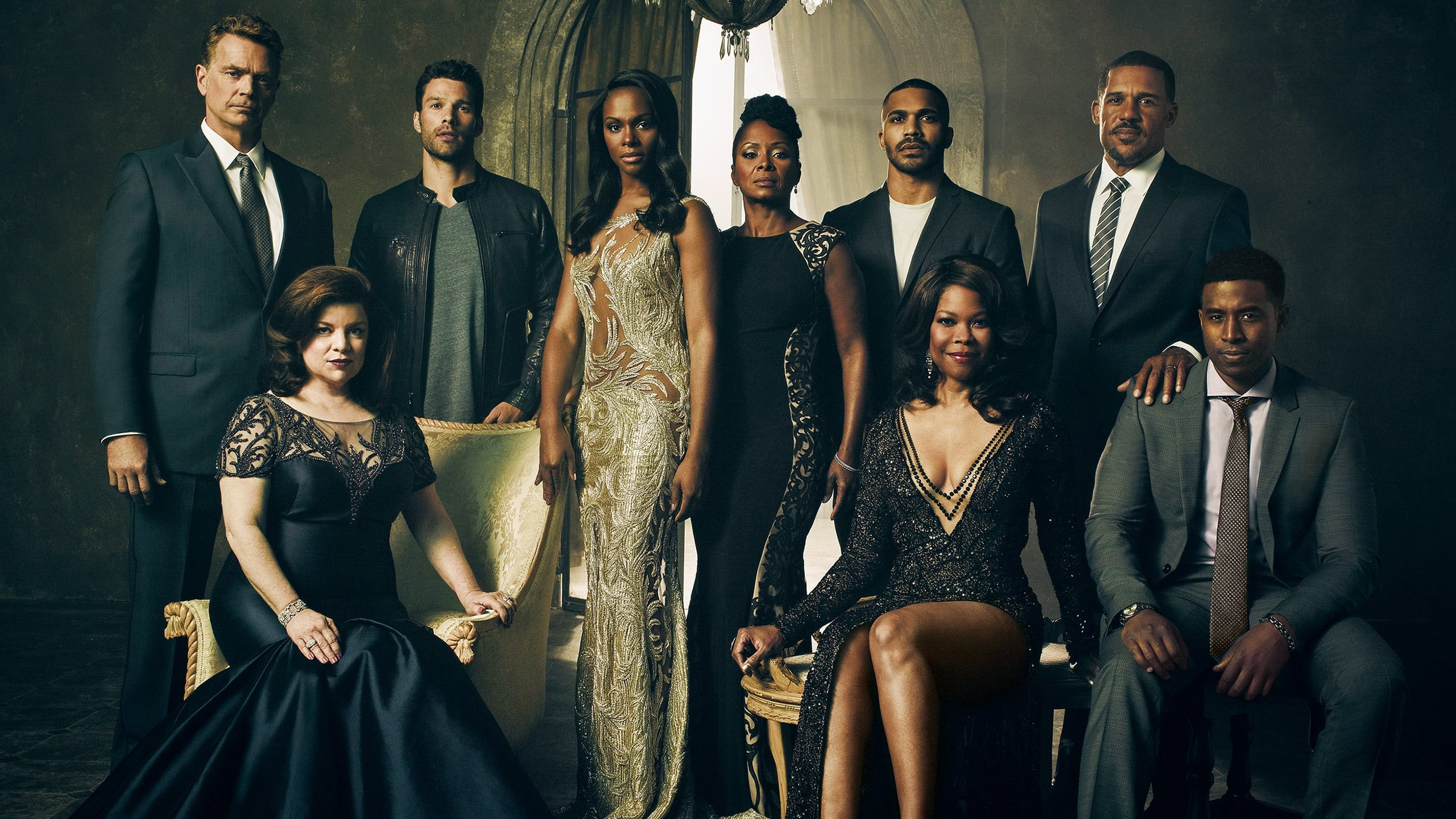 Tyler Perry's The Haves and the Have Nots ending with its eighth season