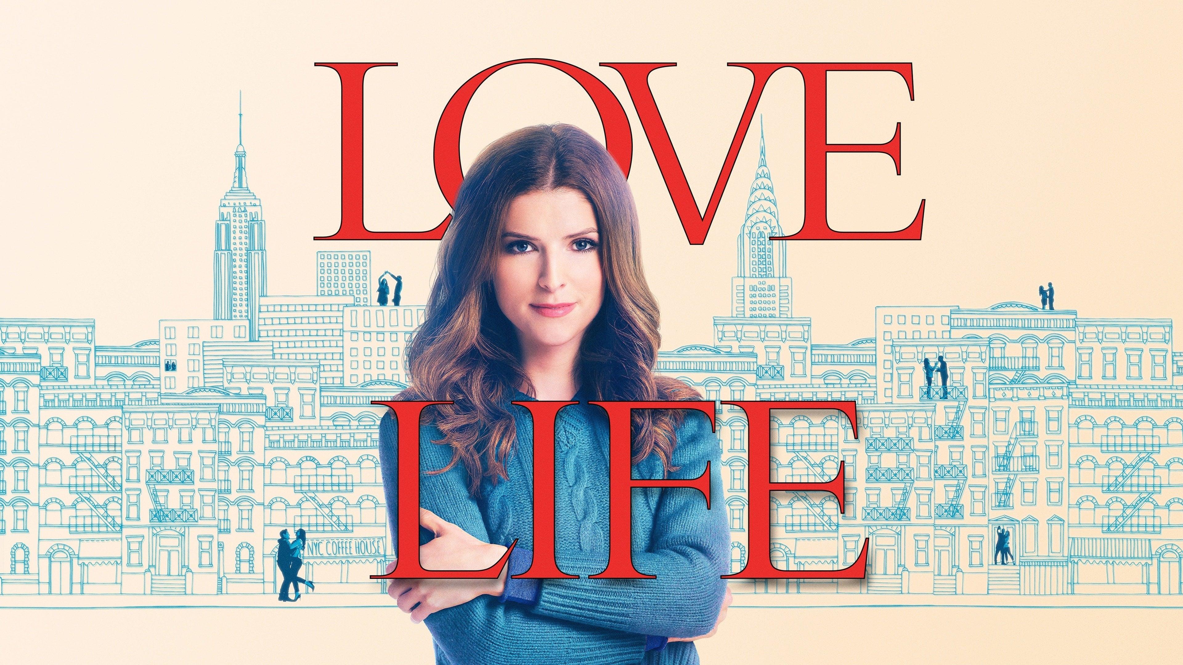 Love Life vernieuwd met tweede seizoen door Max Original