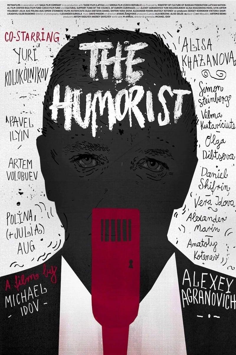 watch The Humorist 2019 yesmovies online free