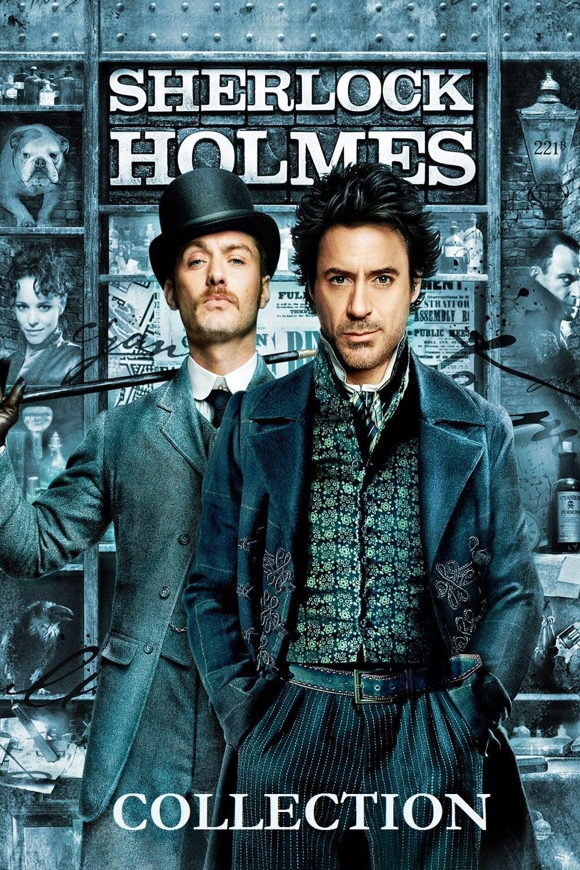 Sherlock Holmes Film Deutsch Komplett
