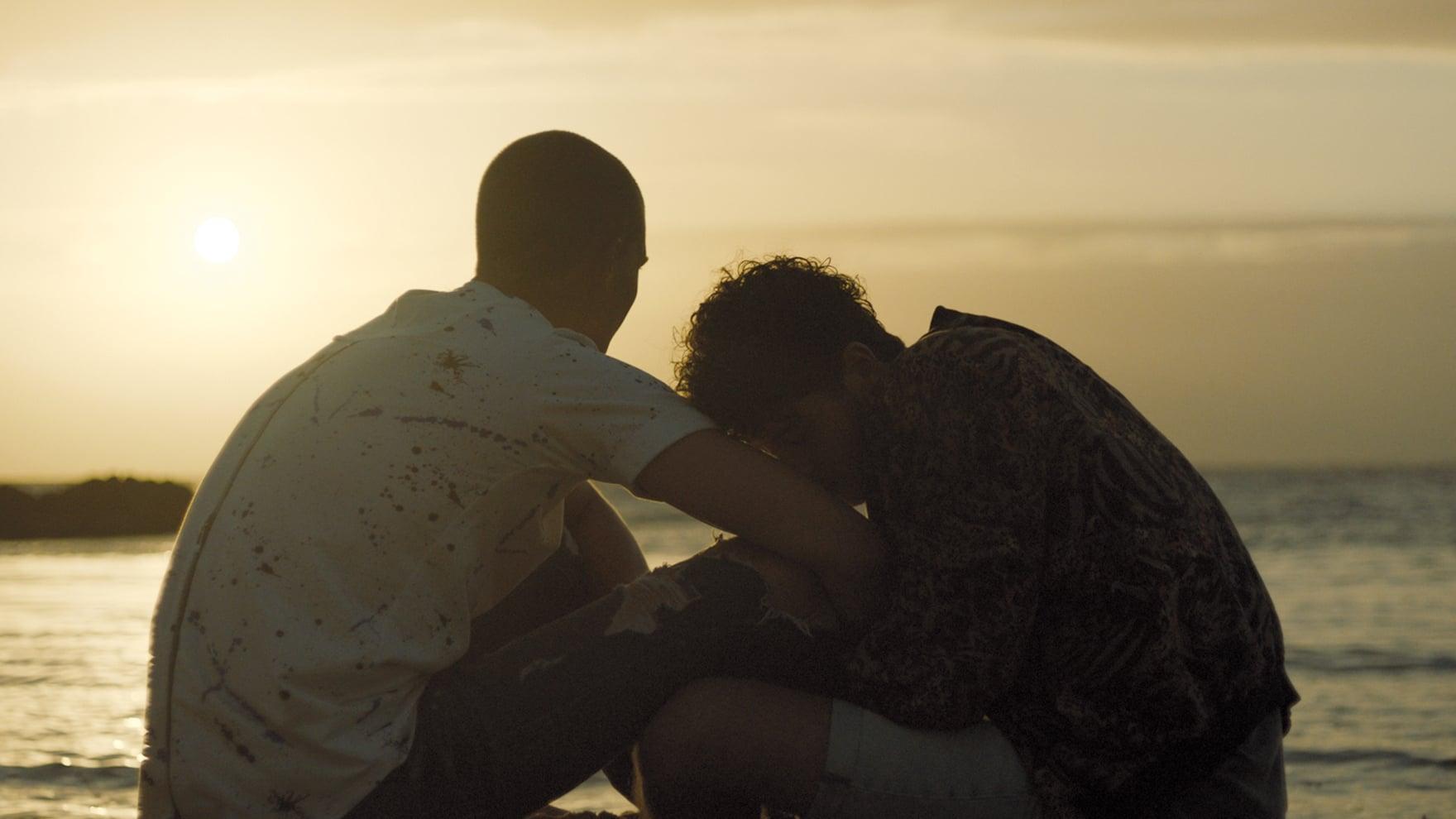Just Friends (2018)