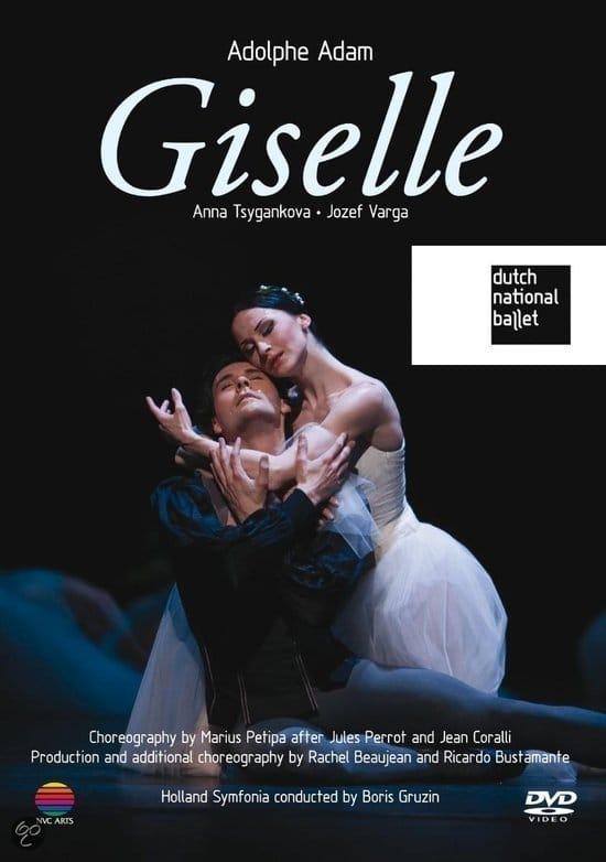 Giselle (1970)