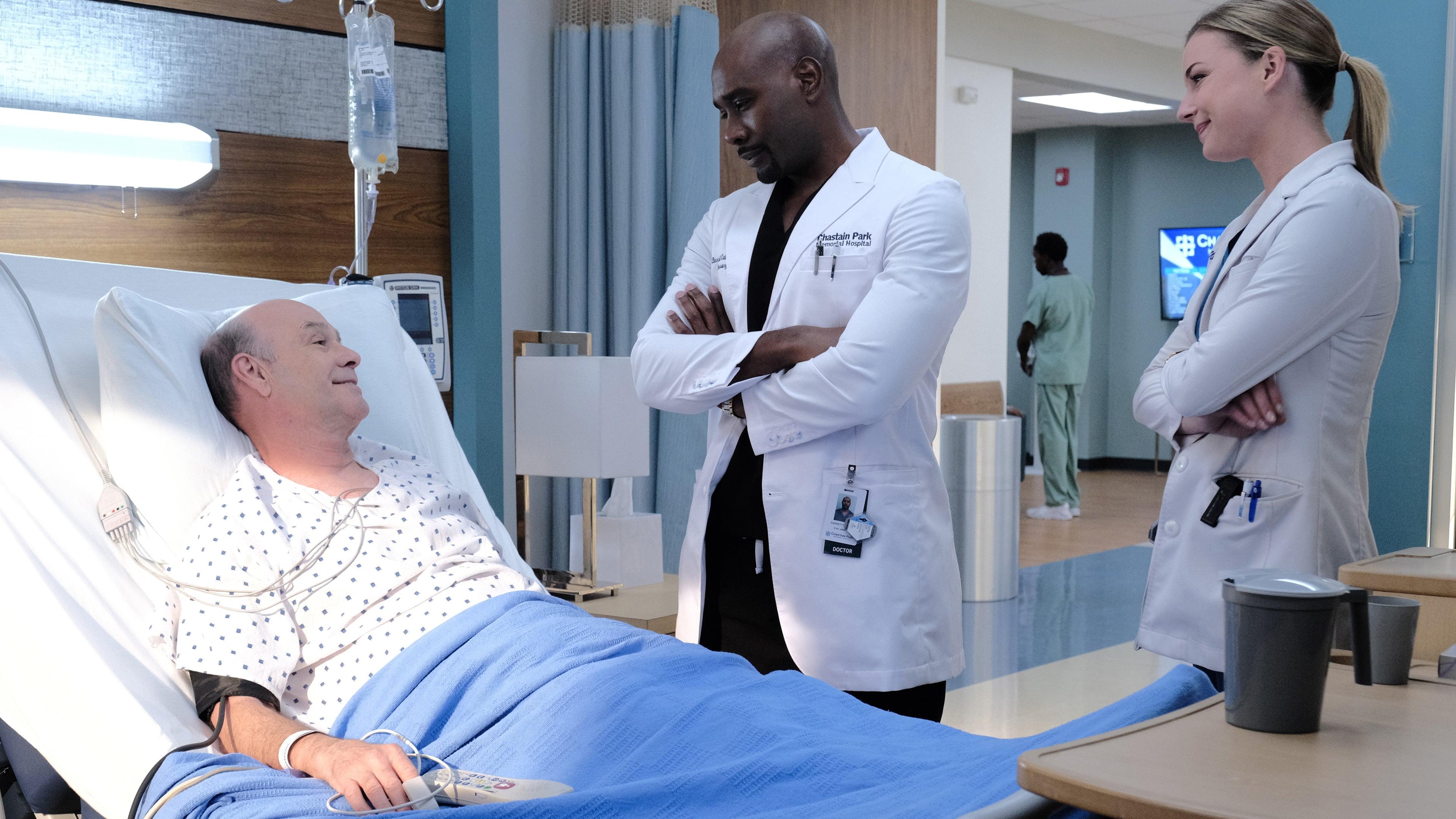 The Resident Season 3 :Episode 6  Nurses' Day