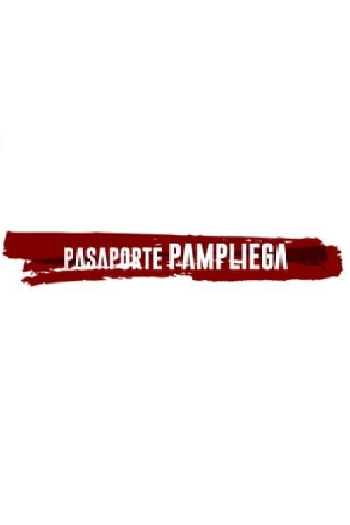 Pasaporte Pampliega (2018)