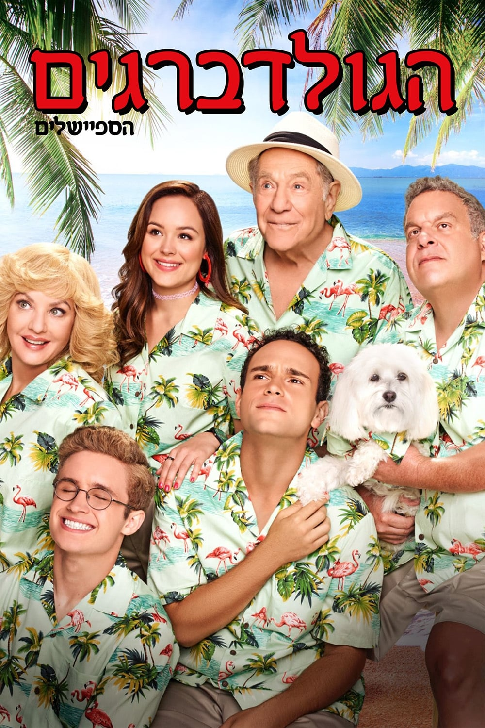 The Goldbergs Season 0