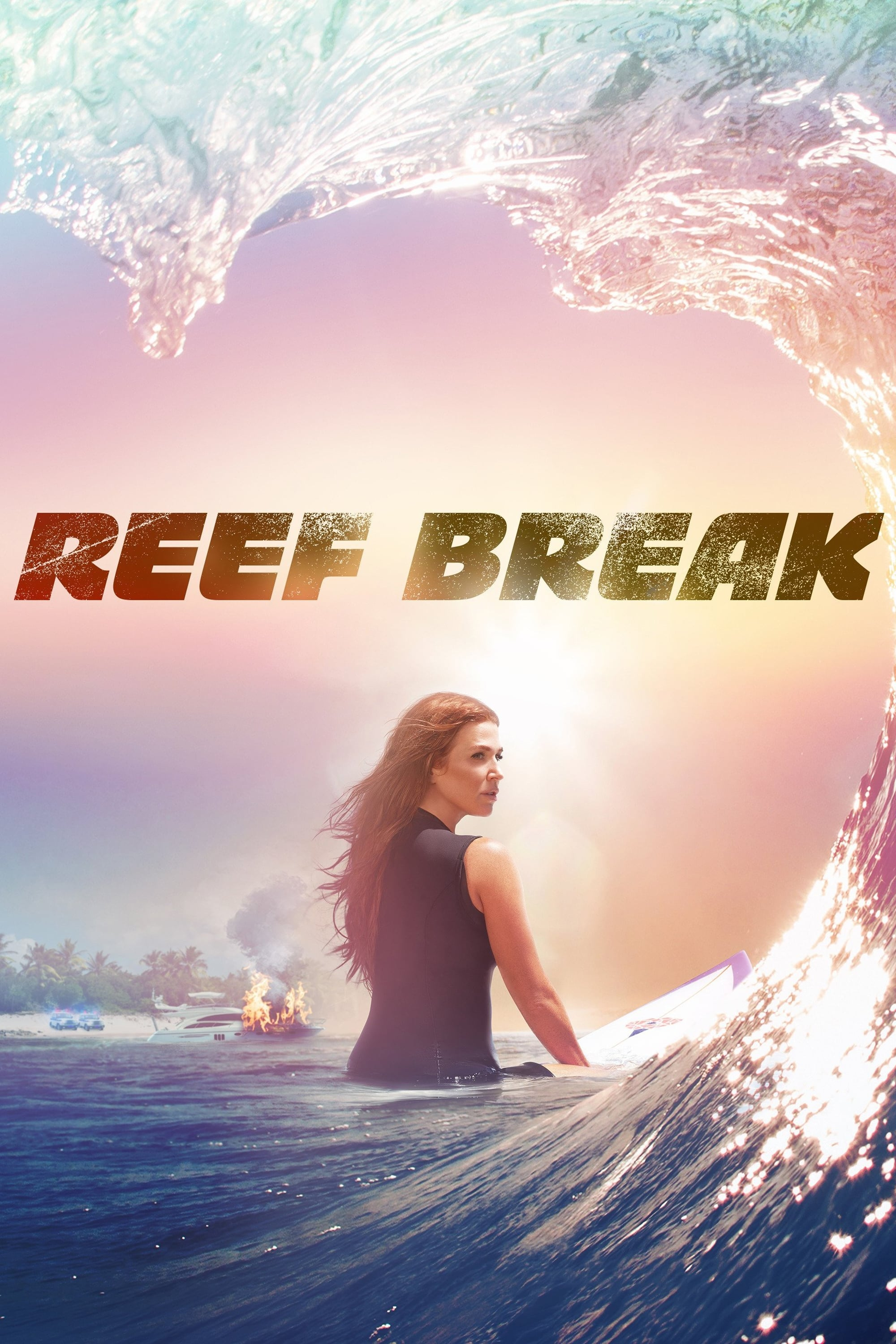 Reef Break Season 1
