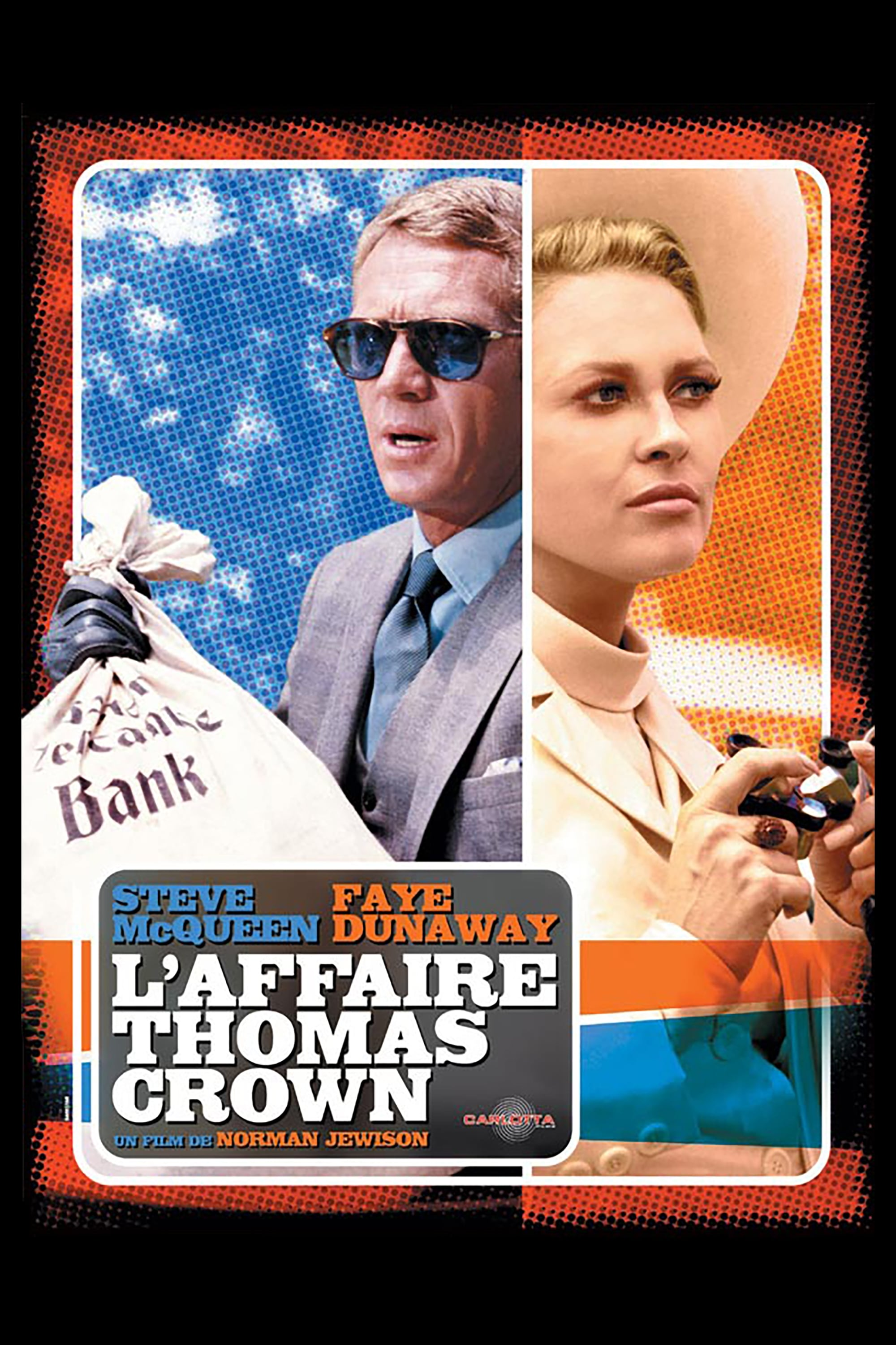L'Affaire thomas crown - The Thomas Crown Affair - 2008