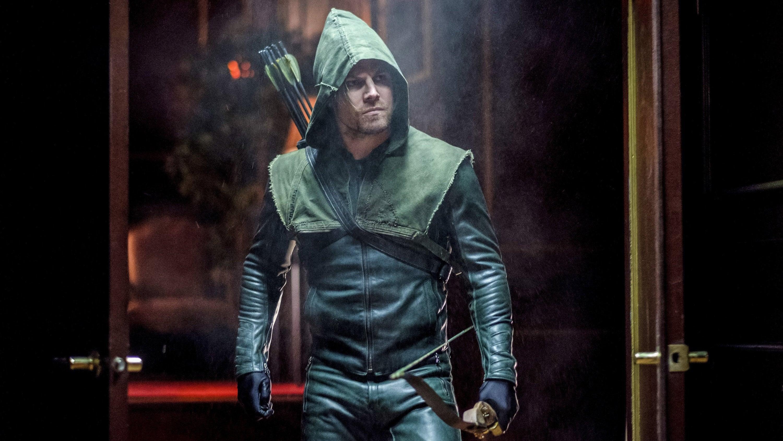 Alias Roy William Harper Jr véritable identité Red Arrow Speedy Arsenal Activité Agent du gouvernement détective Caractéristique Archer tireur délite
