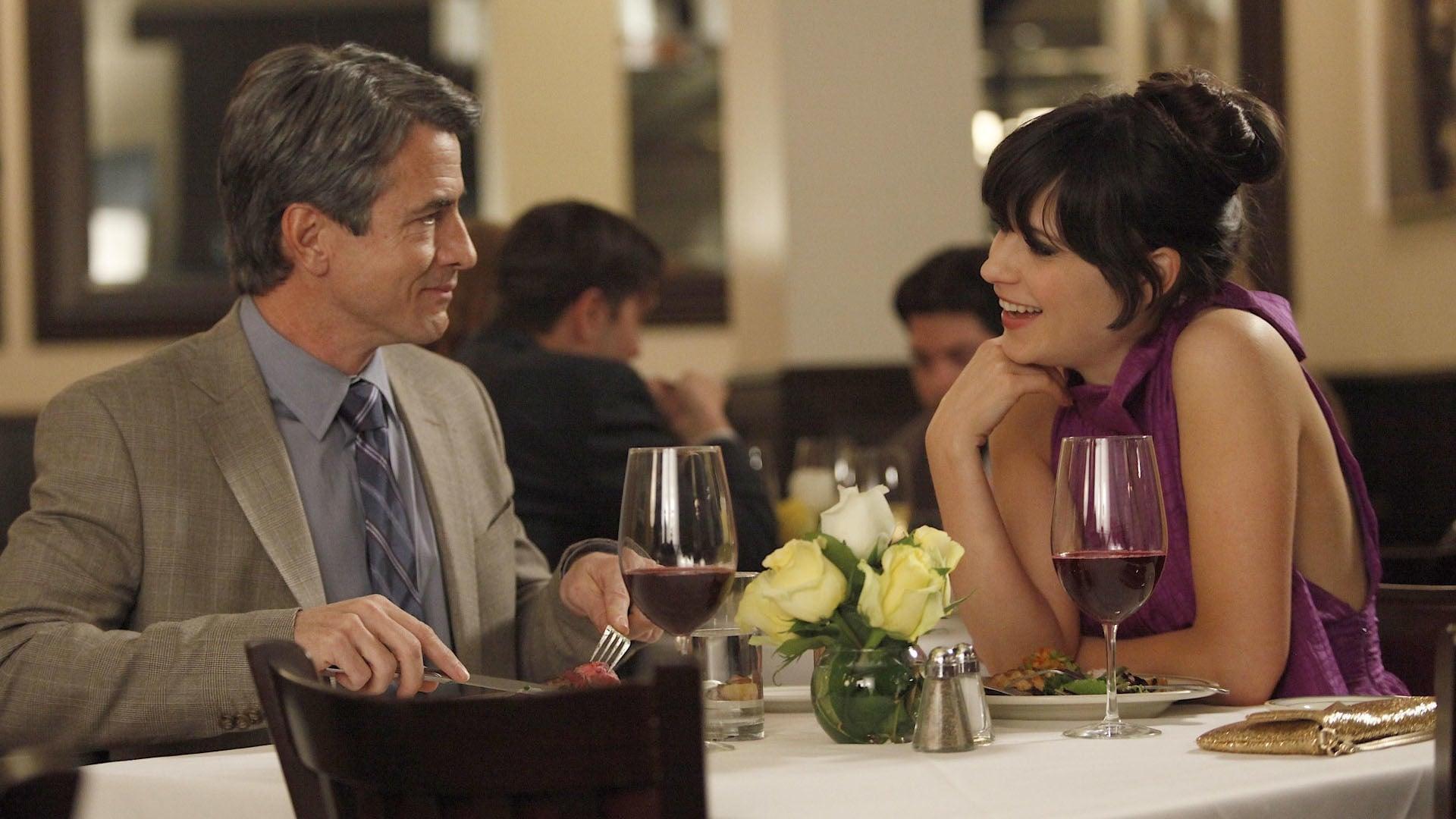 The new girl episode where schmidts dating 2 women
