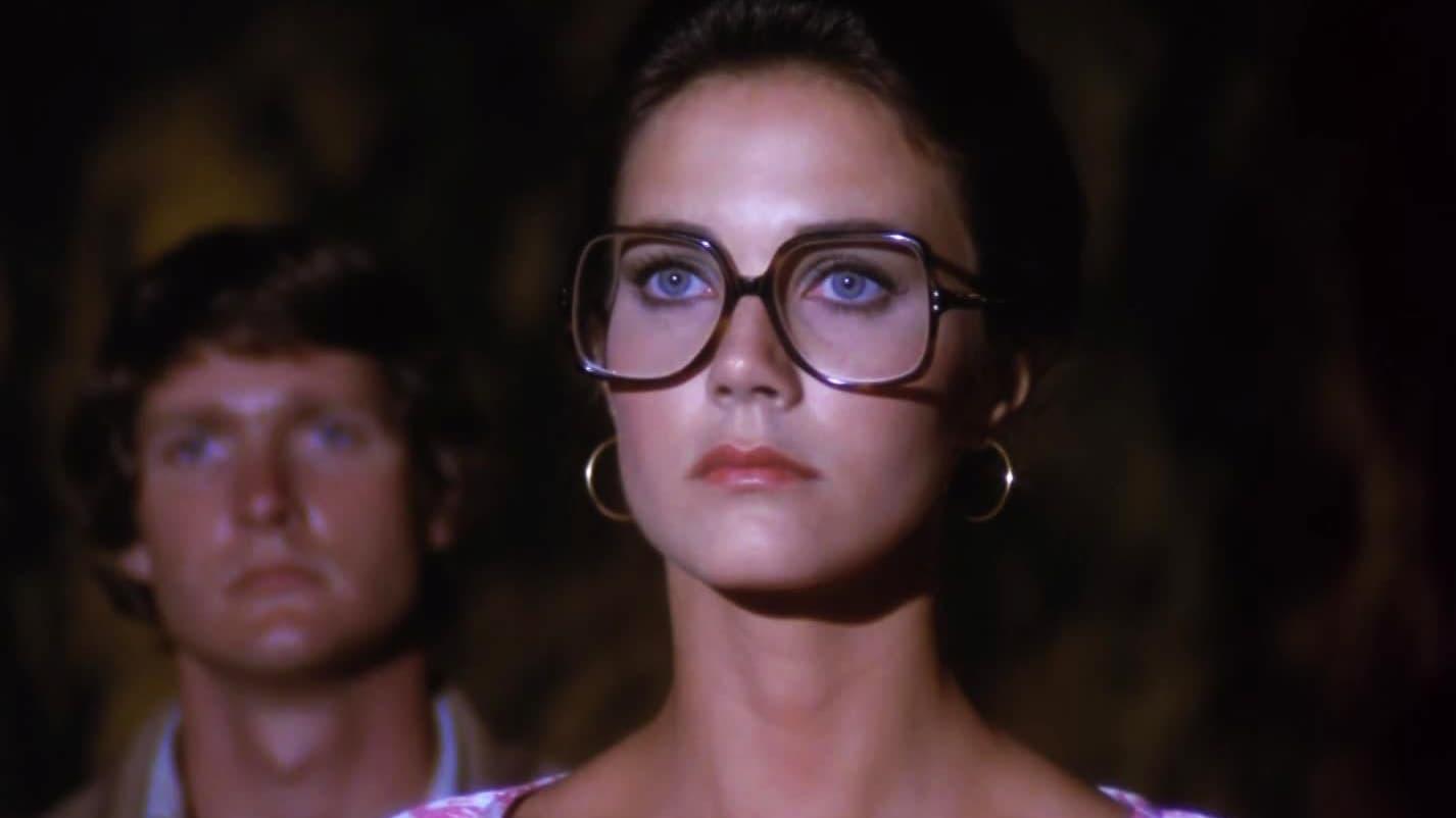 Wonder Woman Season 2 :Episode 2  Anschluss '77
