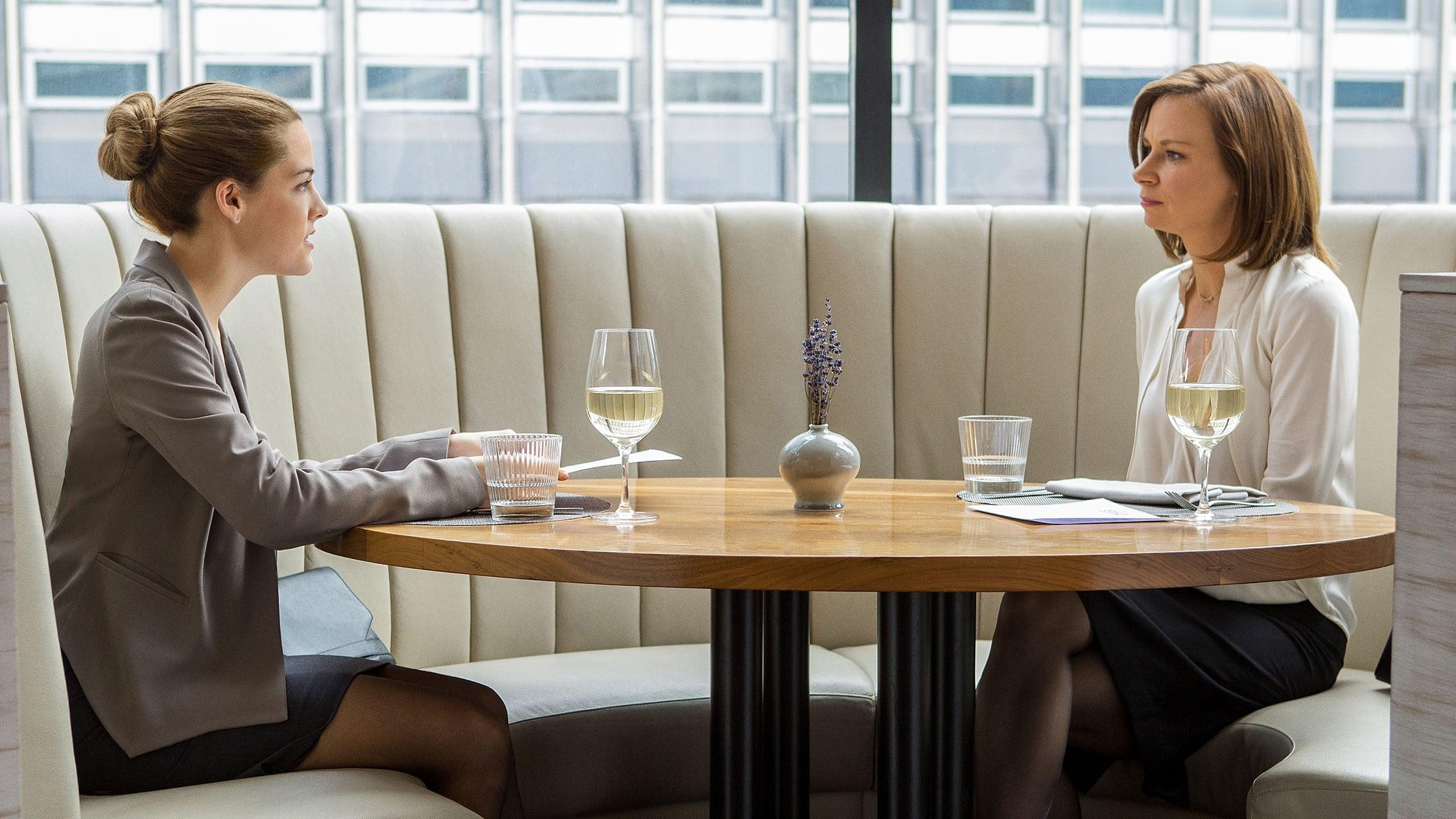 The Girlfriend Experience Season 1 :Episode 5  Christine: Insurance