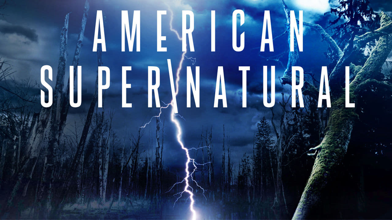 American Super\Natural