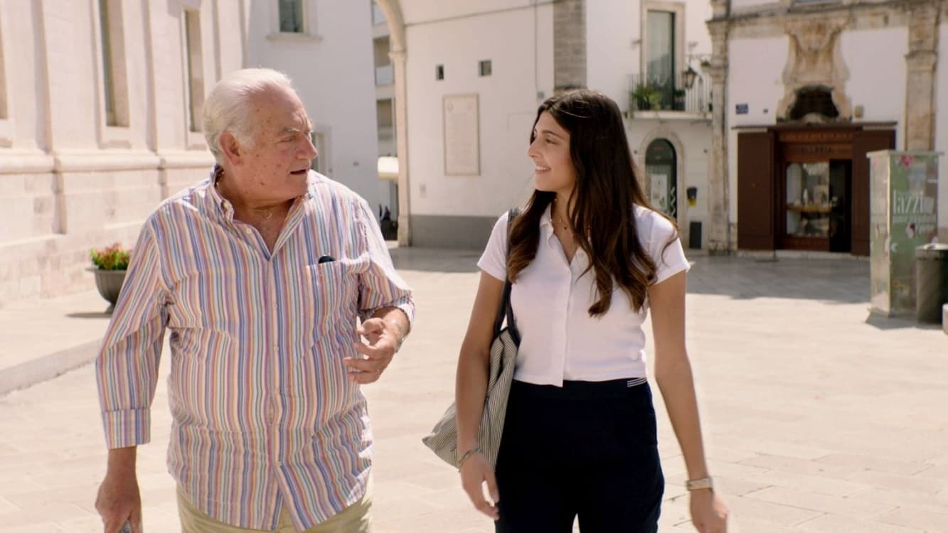 Bentornato papà (2021) Movie English Full Movie Watch Online