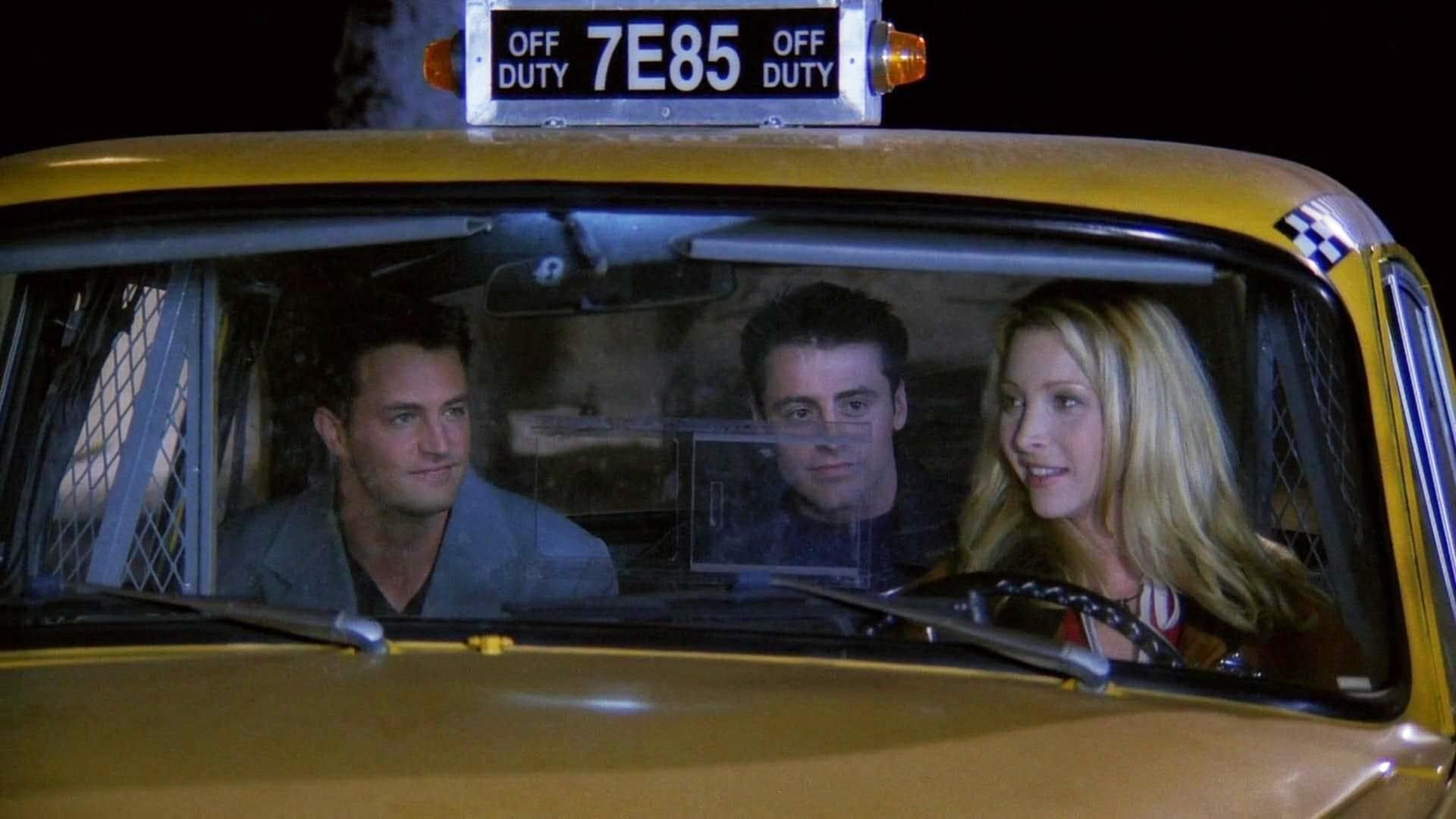 Assistir Friends: 2x9 Dublado e Legendado - Max Séries