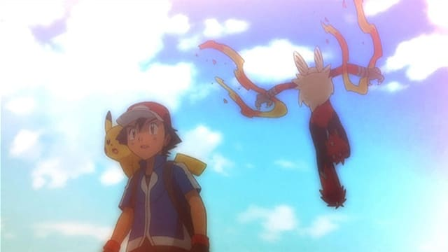 pokemon x and y episode 1 in hindi full