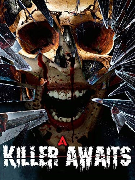 A Killer Awaits on FREECABLE TV