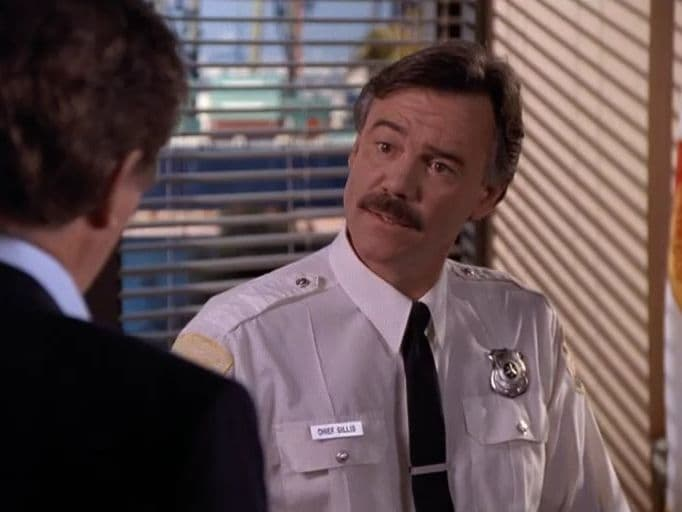 Murder, She Wrote Season 9 :Episode 13  Dead Eye