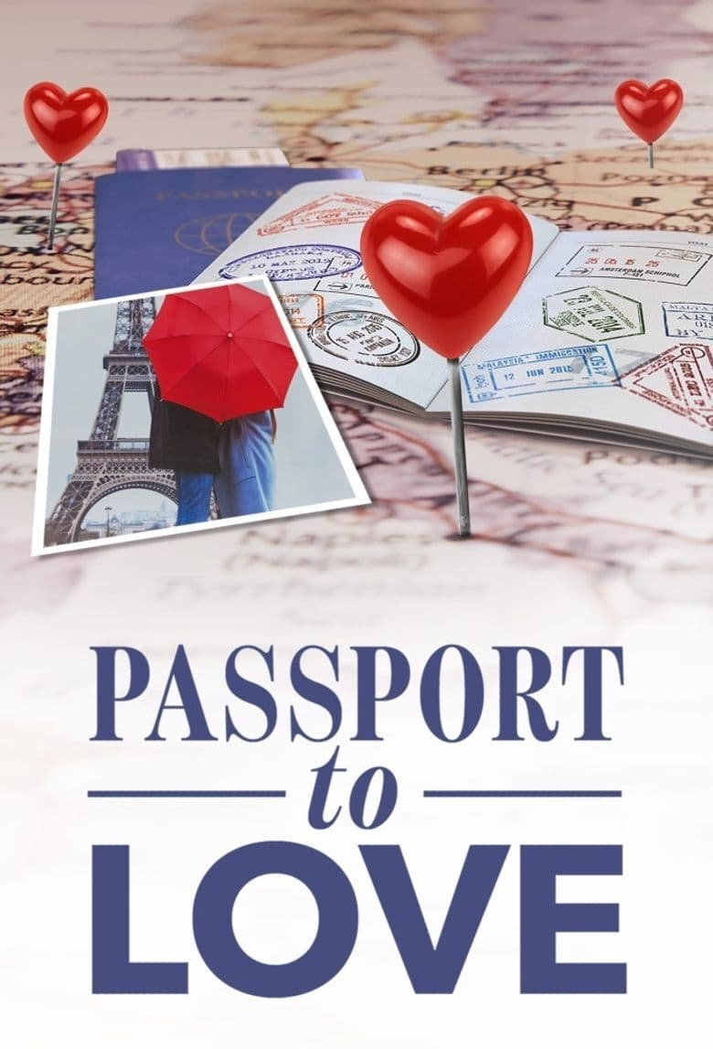 Passport to Love TV Shows About Travel