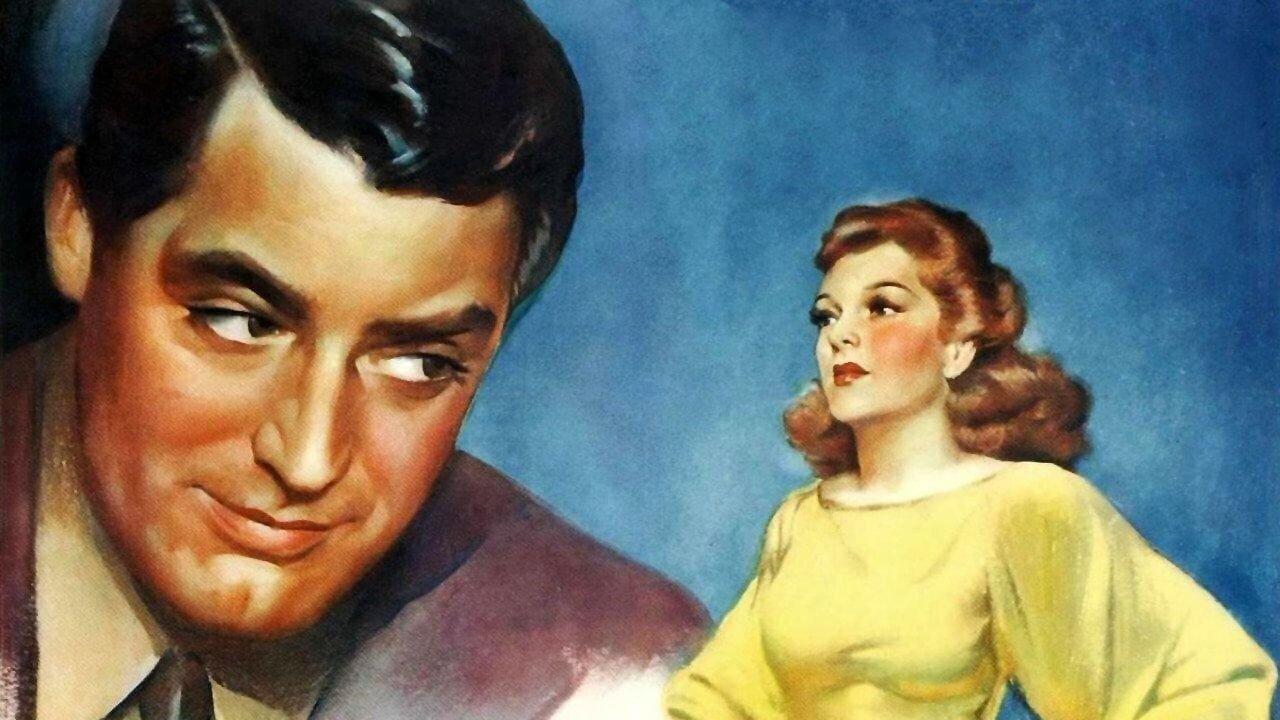 La Dame du vendredi (1940)