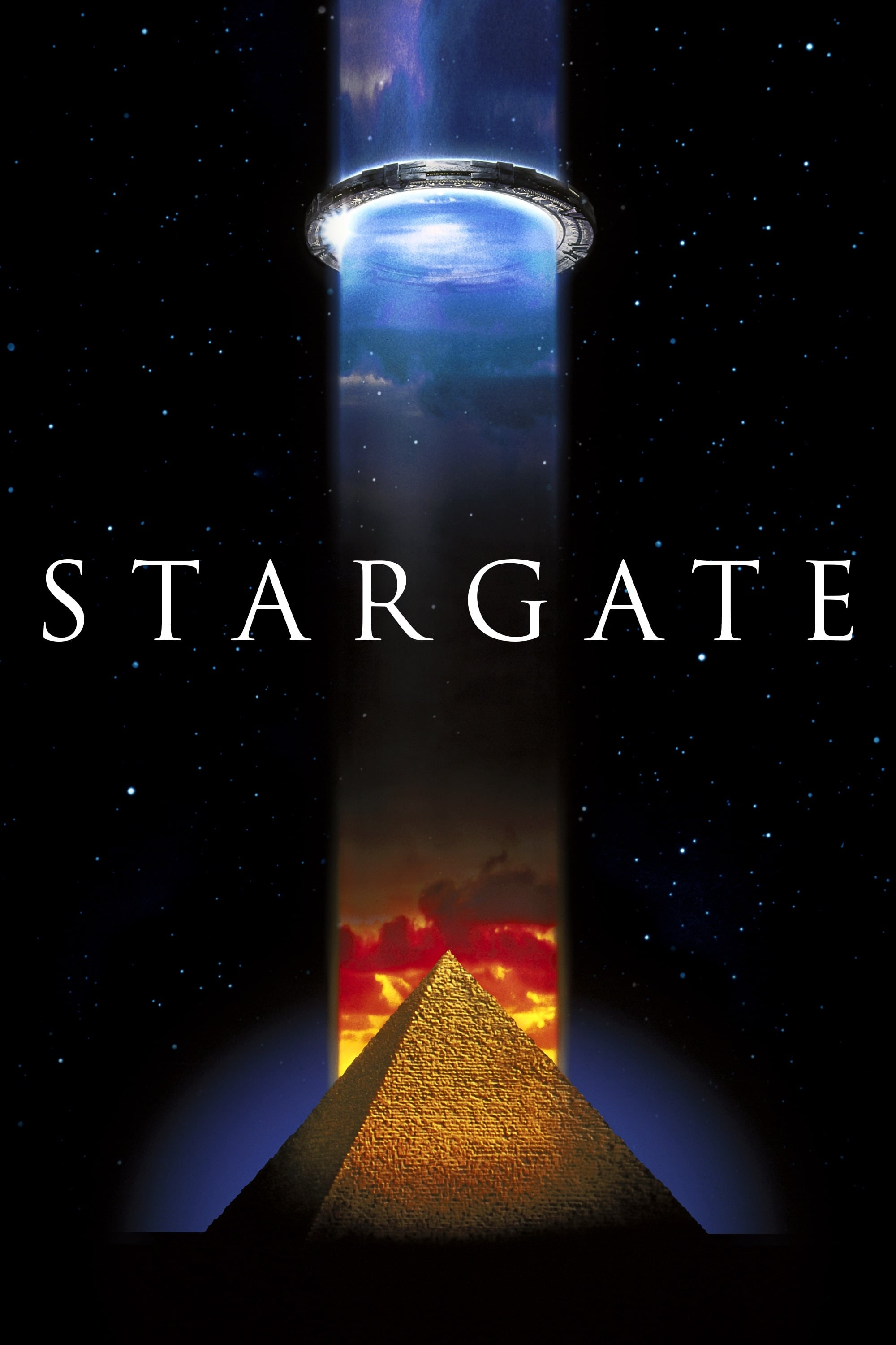Stargate 1994 Deutsch Ganzer Film